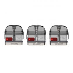 Smok Acro Replacement Pod with Coil - (3 Pack)