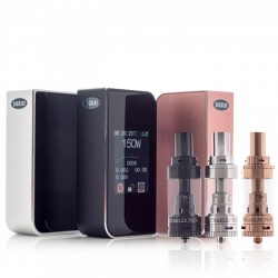 Herakles Plus T150 Box MOD Bundle