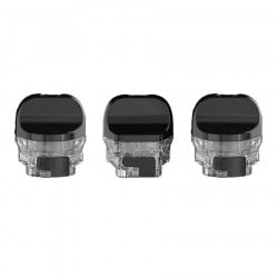 Smok IPX80 Empty Replacement Pod - (3 Pack)