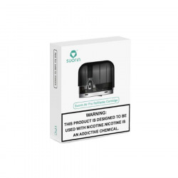 Suorin Air Pro Replacement Pod - (1 Pack)