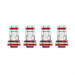 Uwell Aeglos Replacement Coil - (4 Pack)