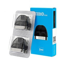 Vaporesso Renova Zero Replacement Pod - 2 Pack