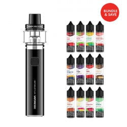Vaporesso SKY SOLO with VF E-liquid Bundle