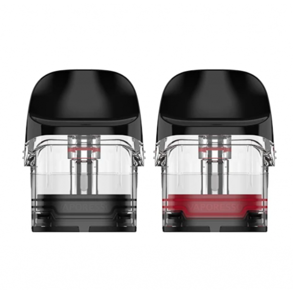 Vaporesso Luxe Replacement Pod - (2 Pack)