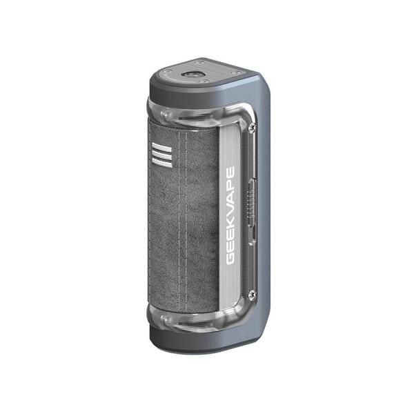 GeekVape Aegis M100 Vape Box Mod_Silver