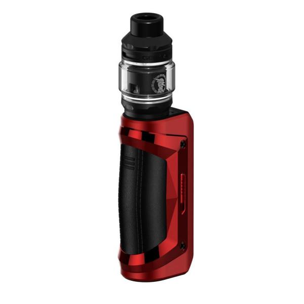 GeekVape Aegis S100 Starter Kit_Red