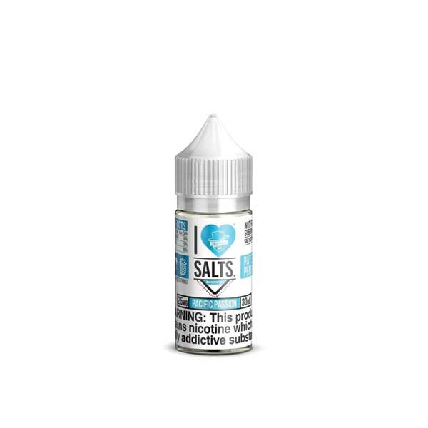 Pacific Passion E-Liquid by I Love Salts (30mL)