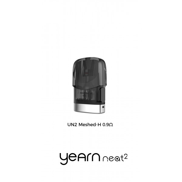 Yearn Neat 2 by Uwell Replacement Pod (2 Pack)
