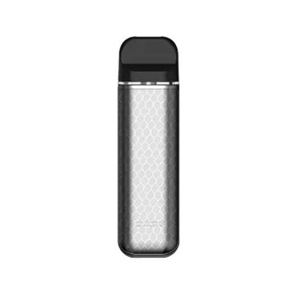 Smok Novo 3 Pod Starter Kit _Silver Cobra
