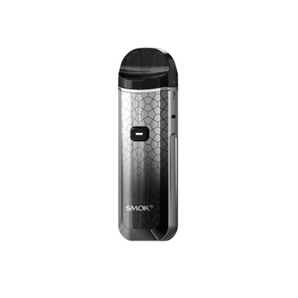 Smok Nord Pro Starter Kit_Silver/Blacl