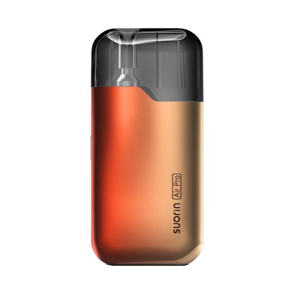 Suorin Air Pro Vape Pod Starter Kit_Sunglow_Gold