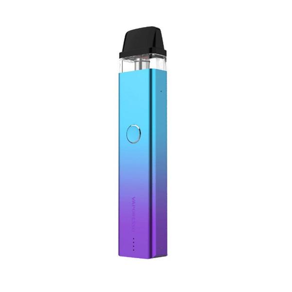 Vaporesso XROS 2 Starter Kit_Grape Purple
