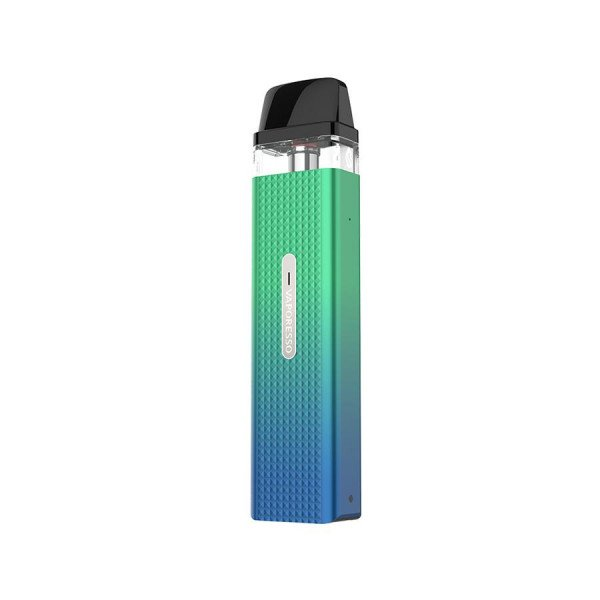 Vaporesso XROS Mini Starter Kit_Lime Green