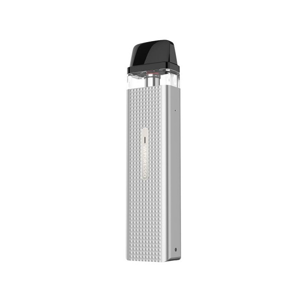 Vaporesso XROS Mini Starter Kit_Silver