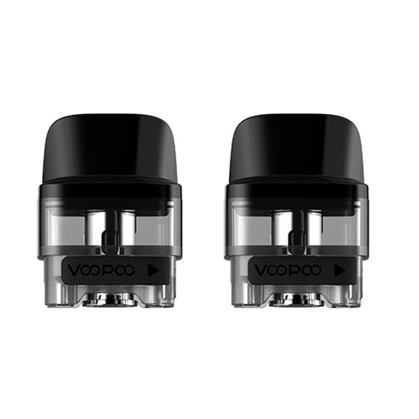 VooPoo Argus Air Replacement Pod with Coils - (2 Pack)