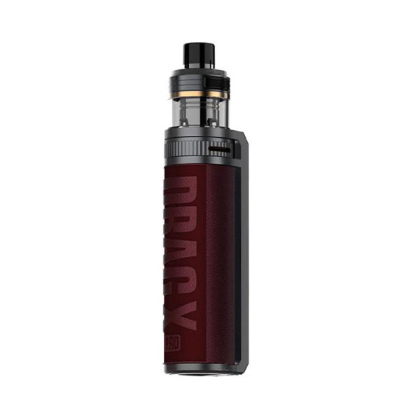 VooPoo Drag X Pro Starter Kit_Mystic Red