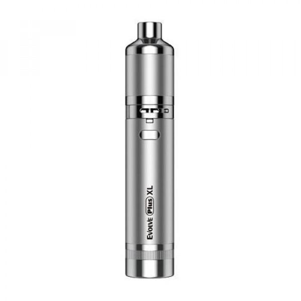 Yocan Plus Evolve XL Vaporizer Kit_Silver