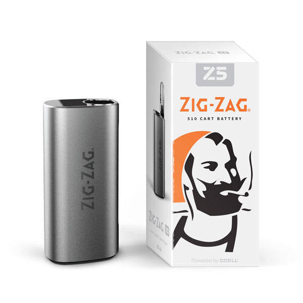 Zig-Zag Z5 Battery