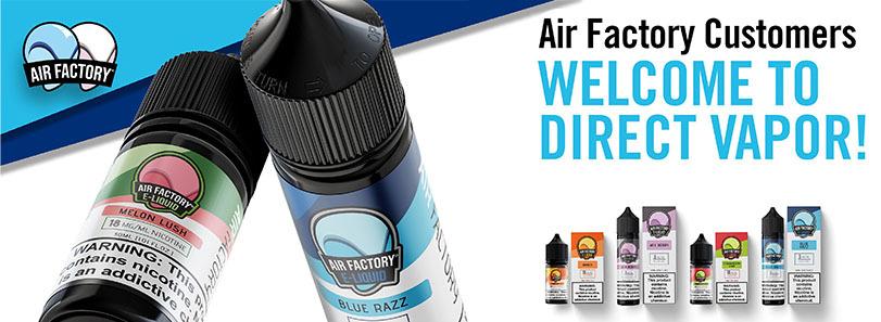 Air Factory Brand