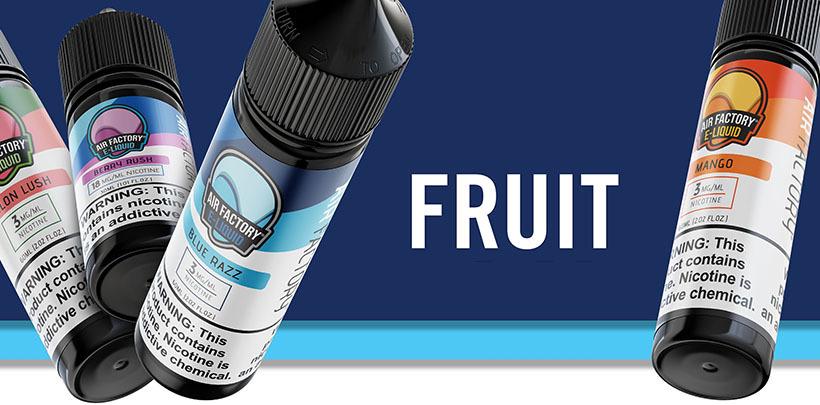 Air Factory Fruit