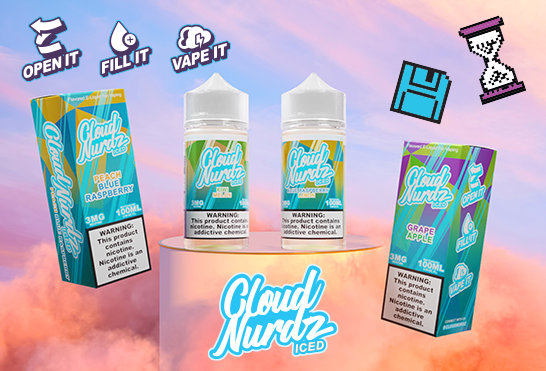 Shop Cloud Nerdz