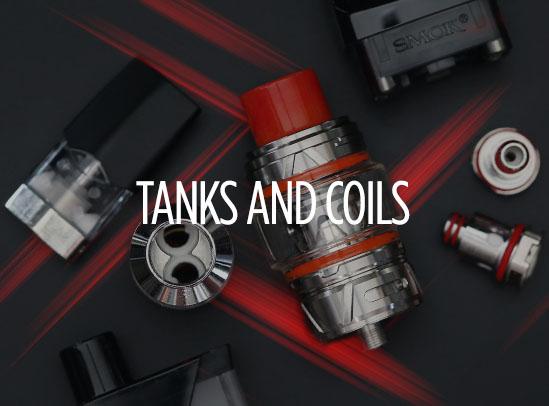 Tanks & Coils