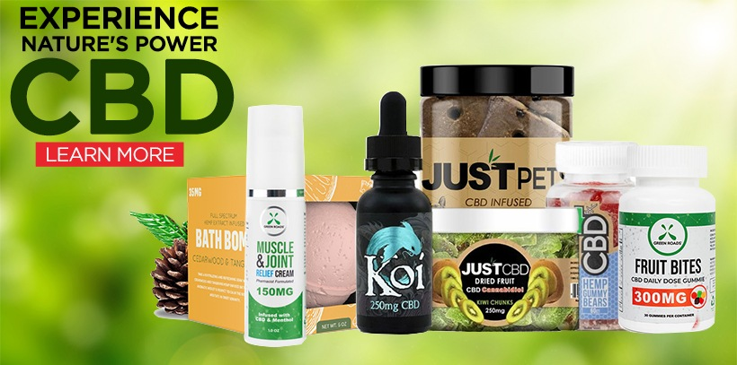top rated cbd items
