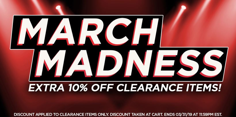 directvapor march madness sale