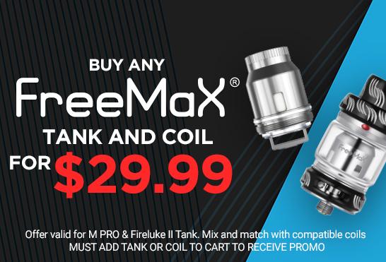 Shop FreeMax