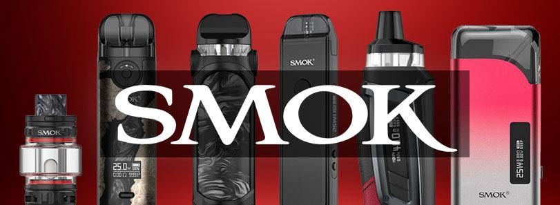 Smok Brand