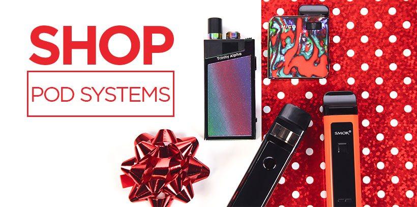Vape Shop Online - Vape Kits, Mods, E-liquids & CBD | Direct