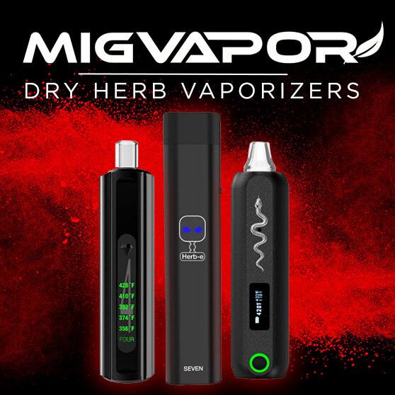 Shop MigVapor