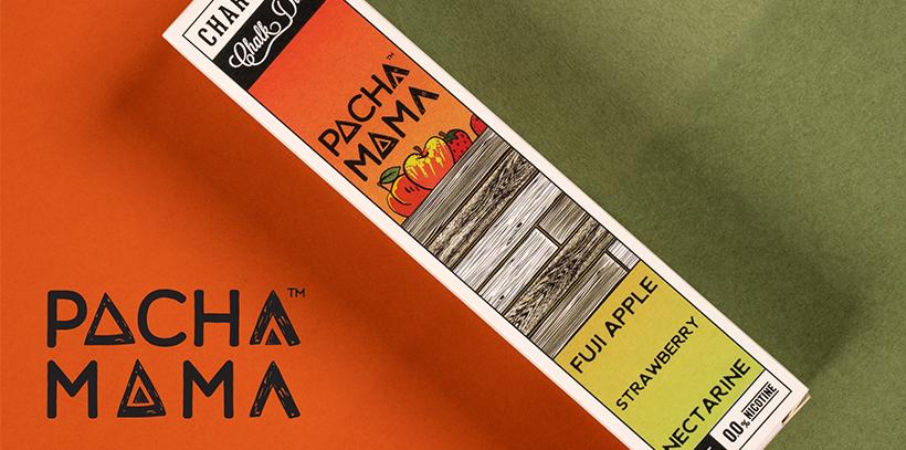 Shop Pachamama