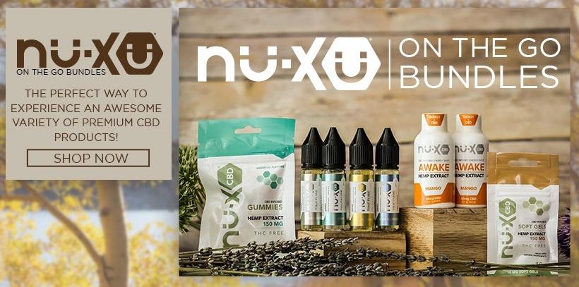 Shop Nu-X