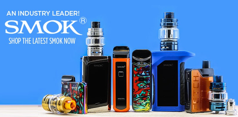 Shop BEST SMOK