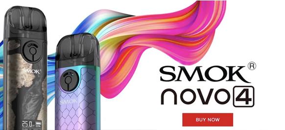 Shop Smok