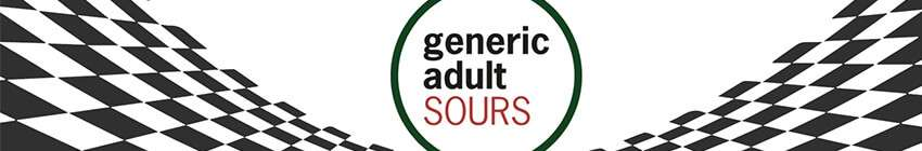 Generic Adult Sours