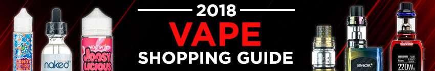 Vape Guide 2018
