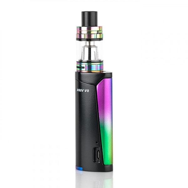 SMOK PRIV V8 60W rainbox color