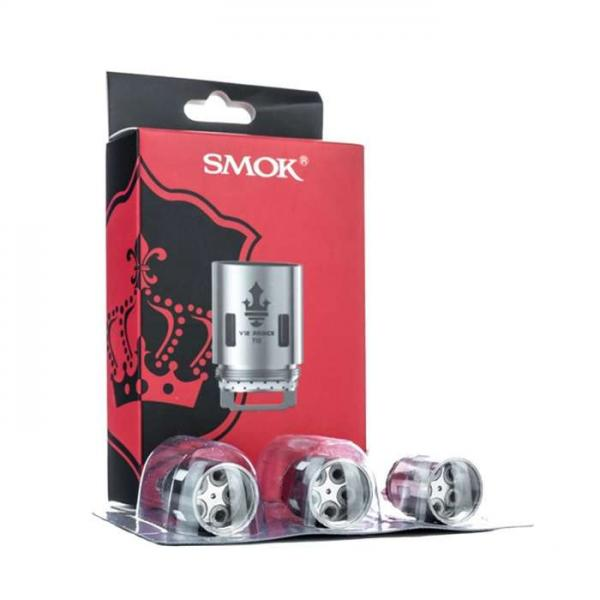SMOK TFV12 Prince Replacement Coil 3 pack