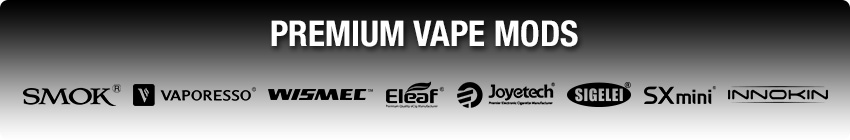 Vape Mods, Advanced Kits and Box Mods | DirectVapor