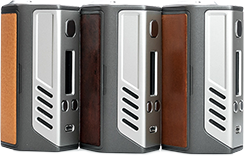 Lost Vape Triade Triple 18650 DNA200 TC MOD